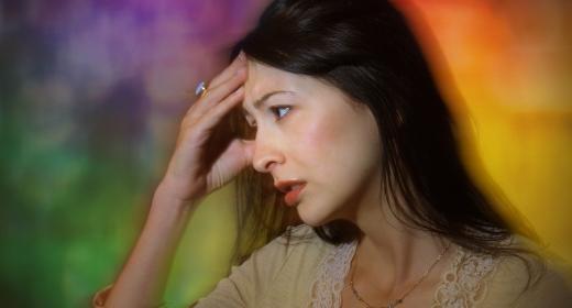 מתח ולחץ - מה עושים? טיפול טבעי להפחתת מתח ולחץ
