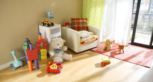 עיצוב חדרי ילדים - המלצות מתורת הפנג שואי