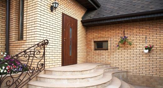 כניסה לבית ברוח הפנג שואי