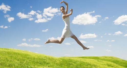 ללמוד לעוף גבוה יותר, חזק יותר, רחוק יותר