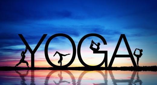 תרגילי יוגה למתחילים - תנוחות יוגה