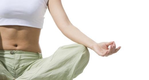 פיתוח סבלנות בעזרת מדיטציה