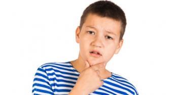 טיפול בילד עם בעיות התנהגות בשיטת NLP