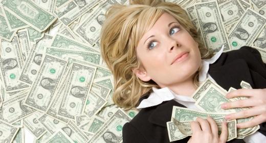 צבע הכסף והכמיהה לאושר
