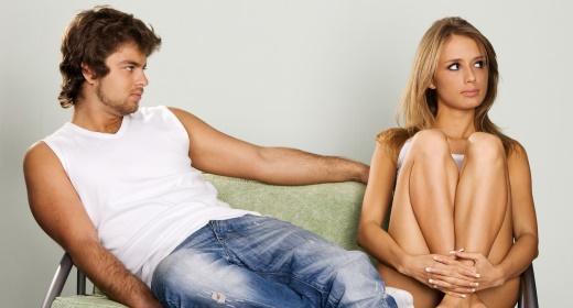 זוגיות במשבר - כעסים ומריבות בין בני זוג