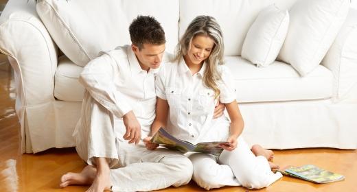 איך מתחזקים זוגיות