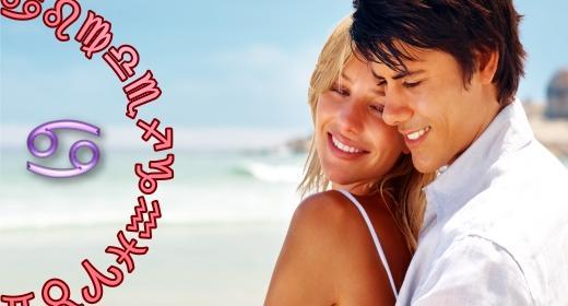 תחזית אסטרולוגית שנתית לאהבה - מזל סרטן