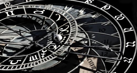אסטרולוגיה שבועית למזלות 03.06-09.06