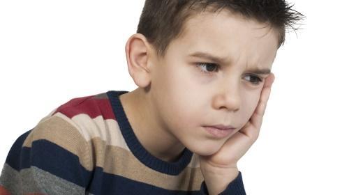 חרדות אצל ילדים והקשר לבעיות במערכת שיווי המשקל