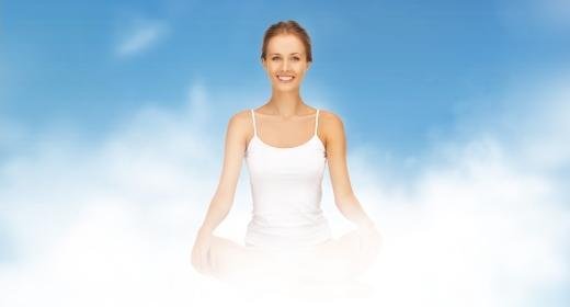 מדיטציה קבלית ומדיטציה להתחברות עם כוחות העל החיוביים