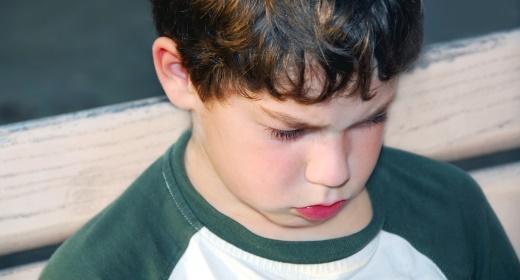 טיפול בכעסים אצל ילדים