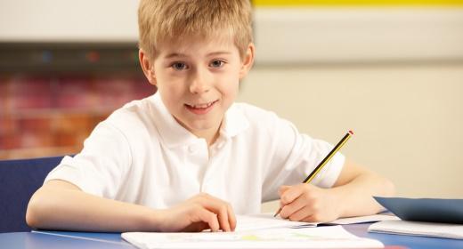 האם הילד מוכן לבית הספר?
