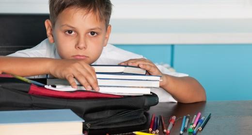 כיצד להתמודד עם בעיות למידה?