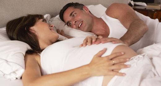 סודות התשוקה - חשק מיני בהריון ואחרי הלידה