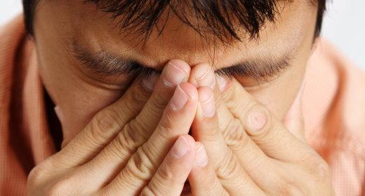 לחץ ומתח – טיפול טבעי בעזרת רפואה יפנית