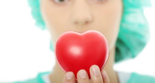 מחלות לב וכלי דם – חלק ב
