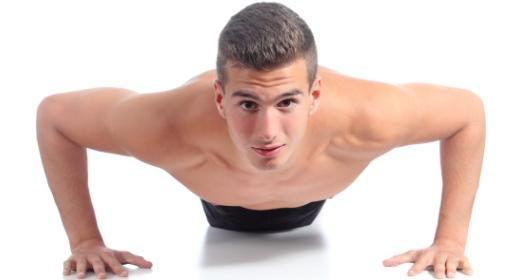 היכון לקרב: אימון גופני למתגייסים
