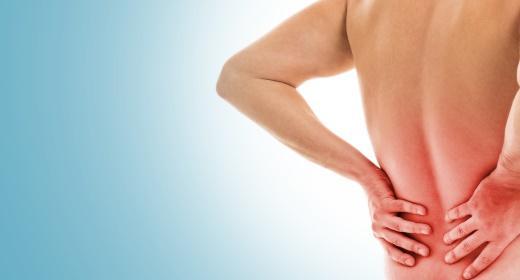 טיפול אלטרנטיבי בכאבי גב וכאבים בעמוד השדרה