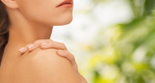 טיפול טבעי באקזמה ומחלות עור - אטופיק דרמטיטיס וקונטקט דרמטיטיס