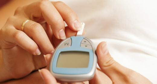 סוכרת סוג 2 - טיפול וריפוי טבעי