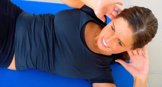 רפואה משלימה וכושר גופני
