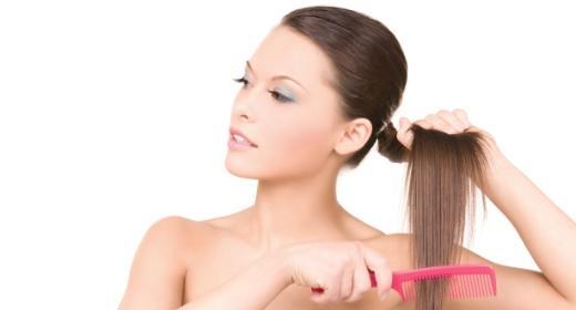 טיפול טבעי בנשירת שיער / התקרחות – טיפול טבעי שעובד...