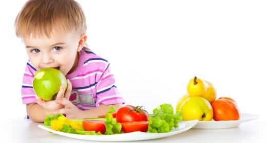 המלצות תזונה לילדים היפראקטיביים