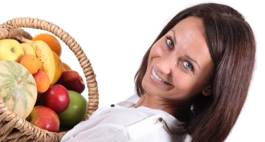 Nutritional SuperHeroes- גיבורים תזונתיים