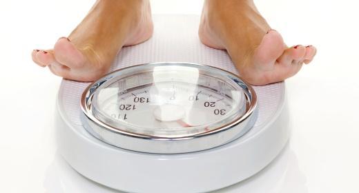 דיאטה והרזיה נכונה