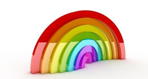 תרפיית אור צליל וצבע