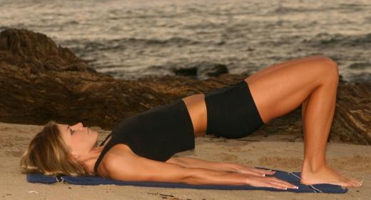 שיטת פאולה - תרגול השרירים הטבעתיים