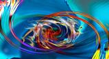 """אמנות מים- תראפיה ע""""י ציורים נוזליים"""