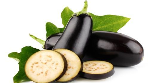חציל (solanum melongena)