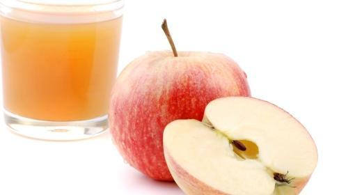 חומץ תפוחים (malum silvestris)