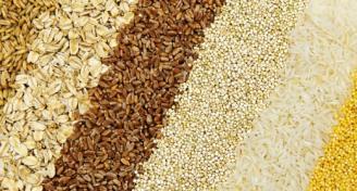 כל מה שצריך לדעת על דגנים מלאים וסוכרים פשוטים