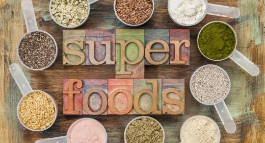 כל מה שצריך לדעת על מזון על