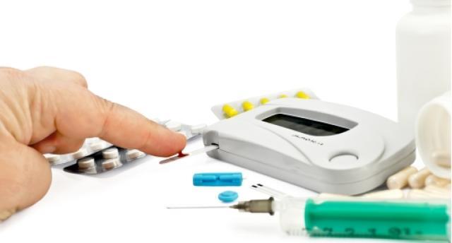 הומיאופתיה- מחלת הסוכרת לא מתוקה