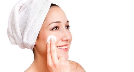 10 טיפים לשמירה על עור בריא