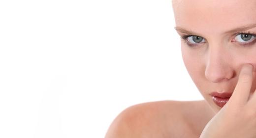 טיפול טבעי בסבוריאה בעזרת נטורופתיה