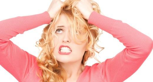 טיפול טבעי בלחץ נפשי חרדה ומתח