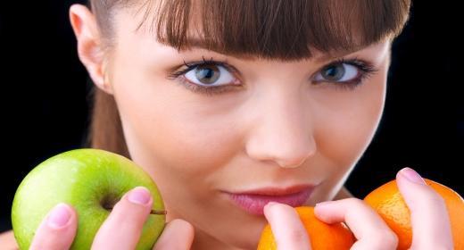 מיתוסים בתזונה ובתזונה יוגית