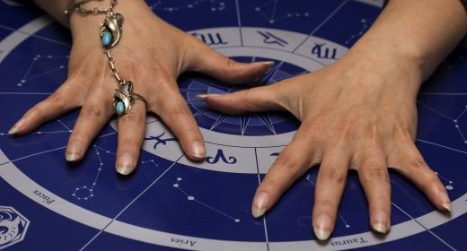 אסטרולוגיה ככלי למציאת יעוד מקצועי.