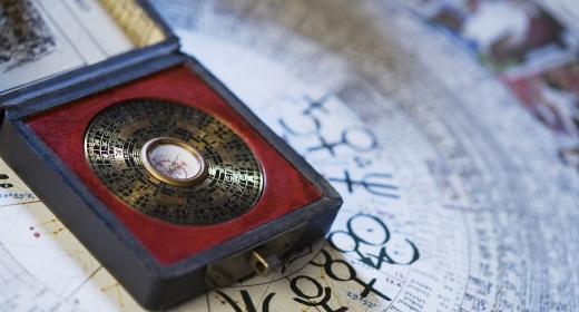 אסטרולוגיה וגלגל המזלות