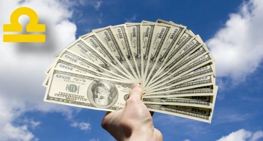על המזל האסטרולוגי ויחסו לרכוש ולכסף - מזל מאזניים
