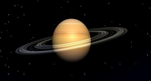סטורן- כוכב שבתאי
