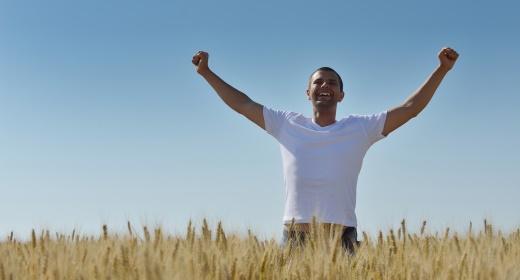 האם יש מתכון לחיים טובים?