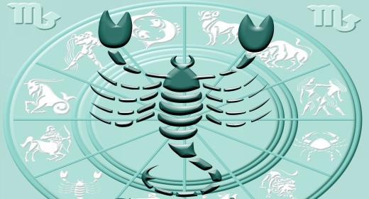 מזל עקרב- השיעור והתיקון על פי הקבלה