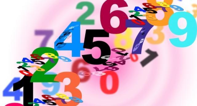 משמעות המספרים בנומרולוגיה