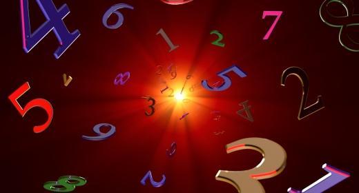 על נומרולוגיה והאנרגיות שמאחורי המספרים!