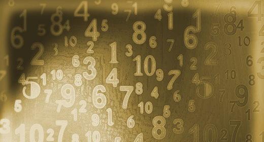 תורת הנומרולוגיה – גימטריה